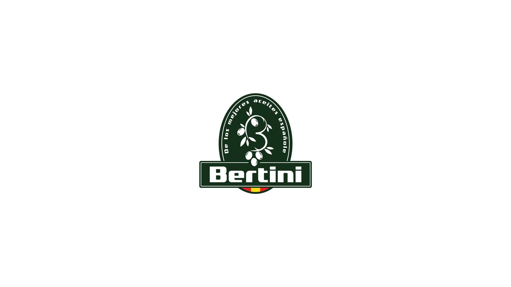 Bertini logo design
