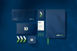 DEVHD Stationary Design